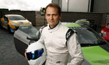 The Stig: Ben Collins