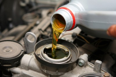 Oliepeil Controleren Auto Carblogger