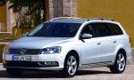 Volkswagen Passat Variant voorkant