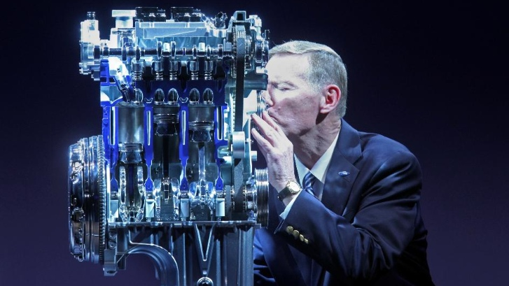 Ford 1.0 liter Ecoboost is Engine of the Year