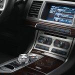 Jaguar XF sportbreak interior