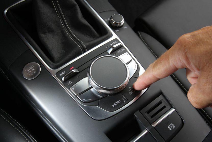 Touchpad Audi A3 1.8 TFSI