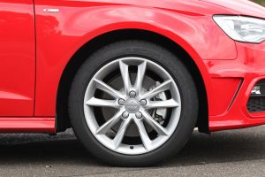 Velg Audi A3 1.8 TFSI