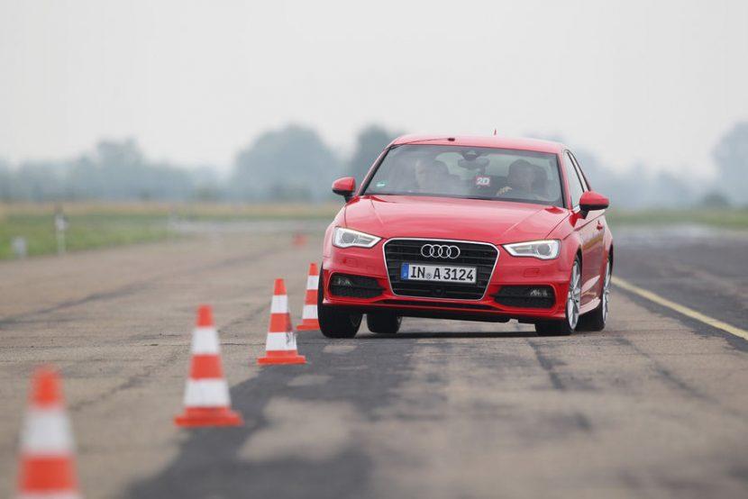 Audi A3 1.8 TFSI dynamischer