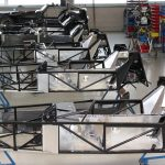 Fabricage Donkervoort D8 GTO