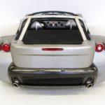 Donkervoort D8 GTO achterkant