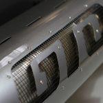 Uitlaat Donkervoort D8 GTO