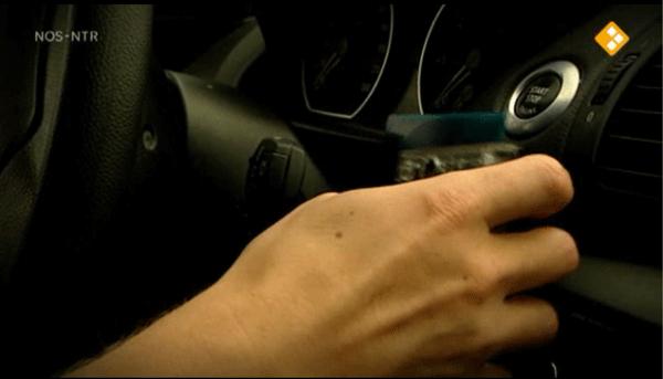 Nieuwsuur BMW gehacked