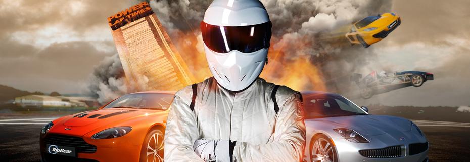 Top Gear consumer panel