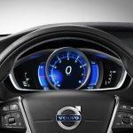 TFT-display Volvo V40 R-Design