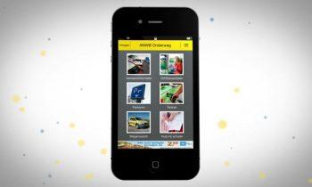 anwb onderweg app iphone