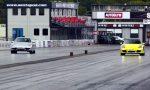 Porsche Boxster vs 911