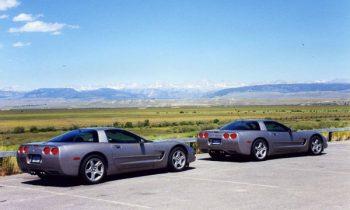 Corvette klonen