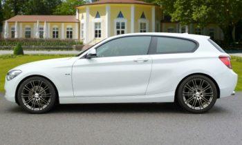 BMW F21 1-serie Hartge