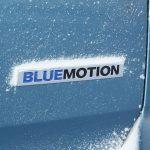 Volkswagen Golf 7 BlueMotion logo