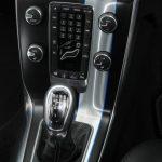 Volvo V40 D2 R-Design middenconsole