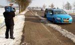 Volvo V70 Blik op de Weg met cameraman