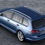 Volkswagen Golf 7 Variant 2013