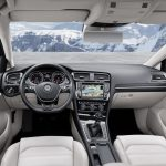 Interieur Volkswagen Golf 7 Variant 2013