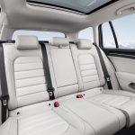 Achterbank Volkswagen Golf 7 Variant 2013