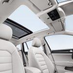 Panoramadak Volkswagen Golf 7 Variant 2013