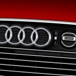 Plug-in stekker Audi A3 e-tron