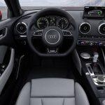 Interieur Audi A3 e-tron