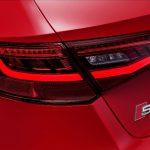 Achterlicht Audi S3 Sportback