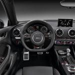 Dashboard Audi S3 Sportback