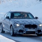 BMW 2-serie coupe 2014