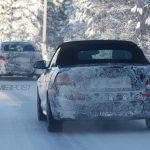 BMW 2-serie cabrio 2014