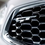 Kia pro_cee'd GT grille