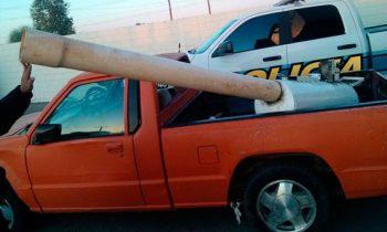 Mexicaans drugskanon