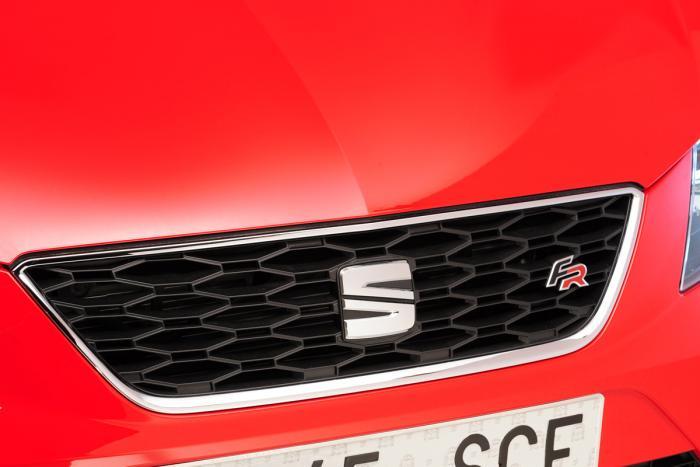 Seat Leon Sc Grille Carblogger