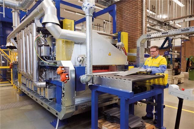Tata Steel IJmuiden