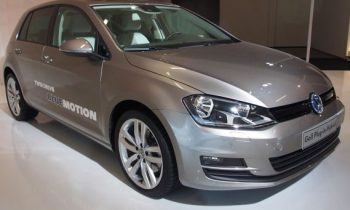 Volkswagen Golf Plug in hybrid