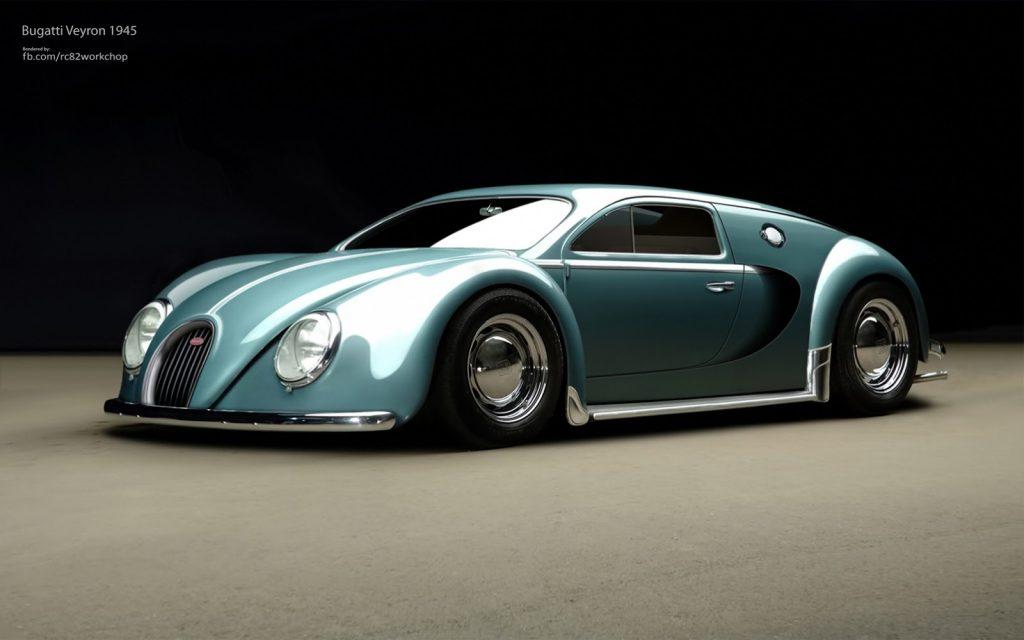 volkswagen kever bugatti veyron edition carblogger. Black Bedroom Furniture Sets. Home Design Ideas
