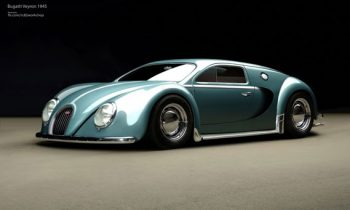 Volkswagen Kever Veyron