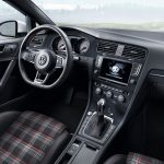 Interieur Volkswagen Golf 7 GTI