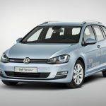 Volkswagen Golf 7 Variant TDI BlueMotion