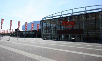 Autosalon Rotterdam Ahoy