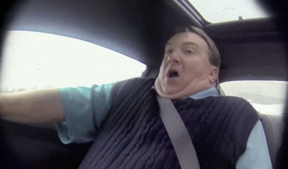 Autoverkoper Pepsi-max Jeff Gordon