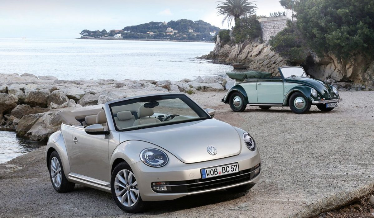 vw beetle cabrio 2013 iets minder lomp carblogger. Black Bedroom Furniture Sets. Home Design Ideas