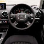 Interieur Audi A3 Sportback 1.4 TFSI