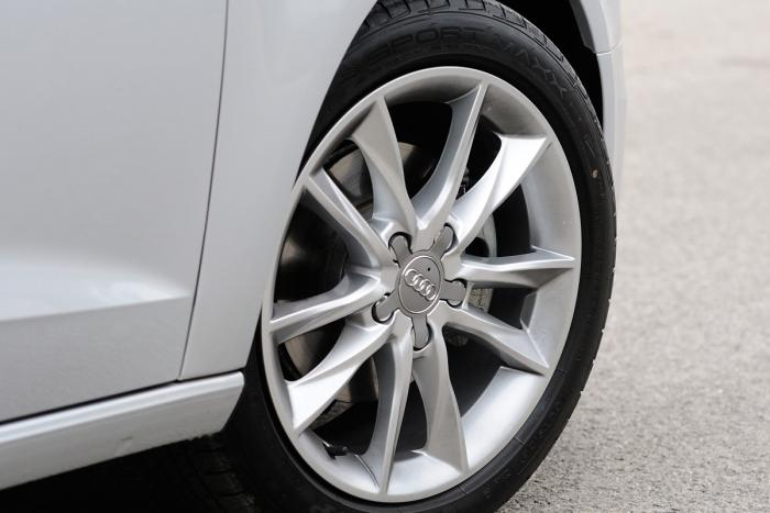 Lichtmetalen Velg Audi A3 Sportback 1 4 Tfsi Carblogger