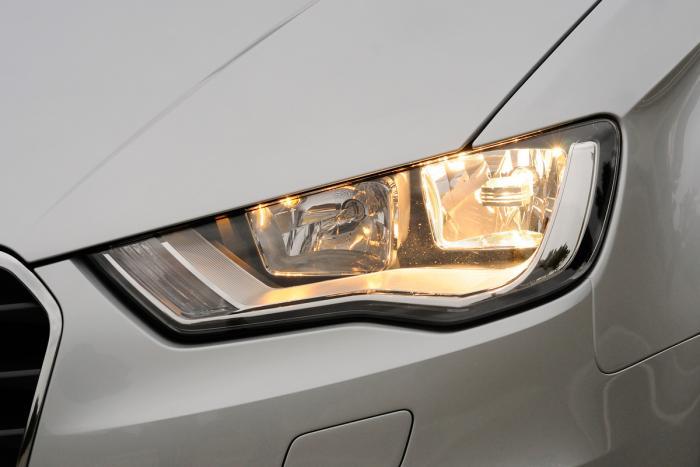 Koplamp Audi A3 Sportback 1 4 Tfsi Carblogger