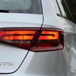 Achterlicht Audi A3 Sportback 1.4 TFSI