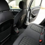 Achterbank Audi A3 Sportback 1.4 TFSI