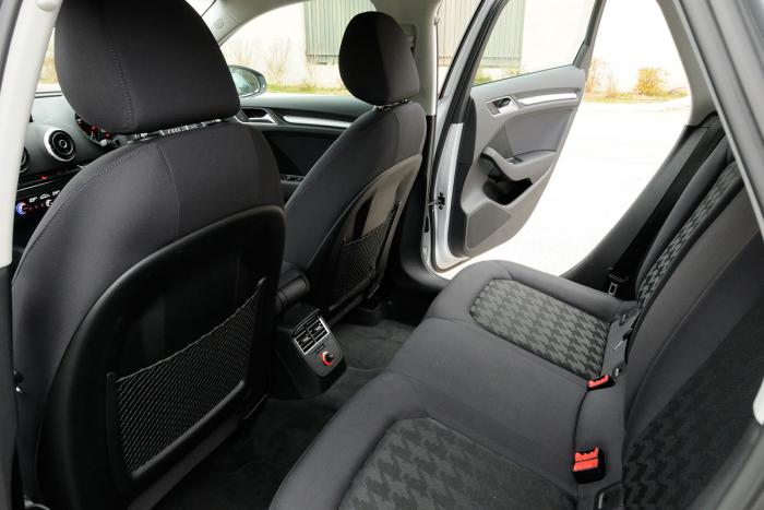 Achterbank Audi A3 Sportback 1 4 Tfsi Carblogger