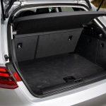 Bagageruimte Audi A3 Sportback 1.4 TFSI